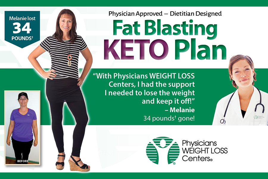 Advanced Keto Plan Physicians Weight Loss Centers